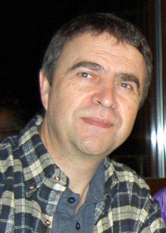Avatar de Iñaki Jiménez Miranda